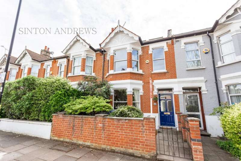 5 Bedrooms House for sale in Drayton Gardens, Ealing, W13