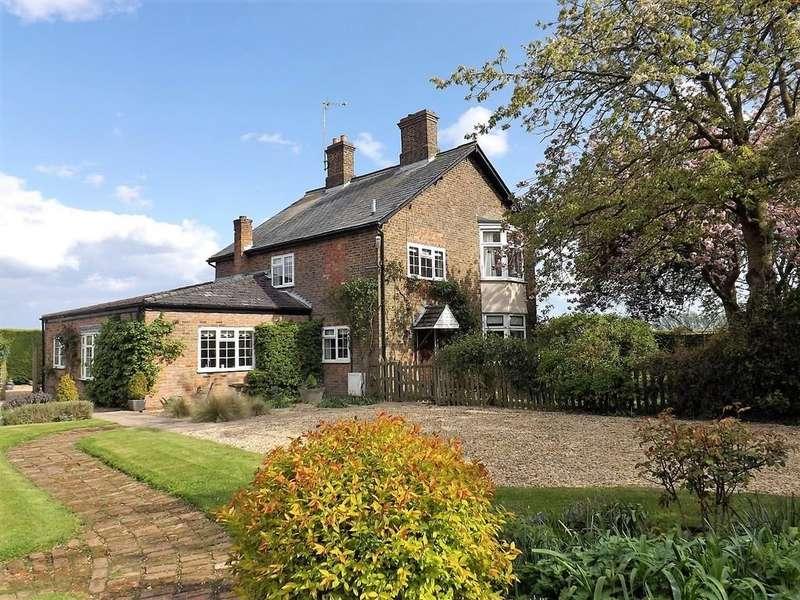 3 Bedrooms Detached House for sale in Fendyke Lane, Gorefield