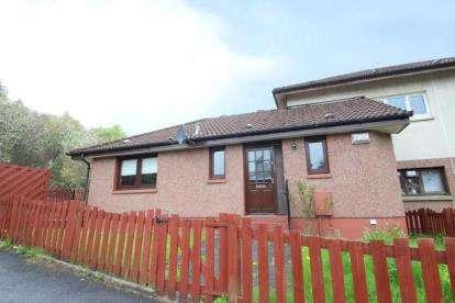 2 Bedrooms Bungalow for sale in Dormanside Road, Glasgow, Lanarkshire