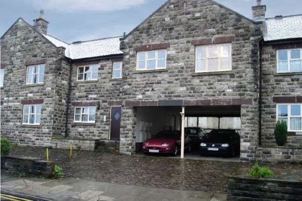 2 Bedrooms Flat for sale in Higher Lane, Skelmersdale, Lancashire, WN8 0NL