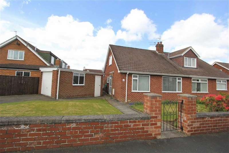 3 Bedrooms Bungalow for sale in Fairfield Road, Stokesley