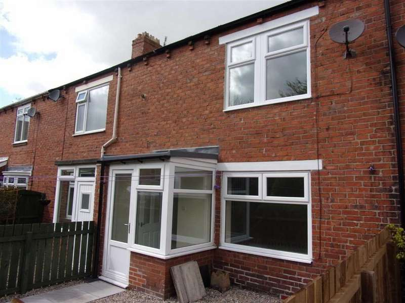 3 Bedrooms Terraced House for rent in South View, Crawcrook, Tyne Wear
