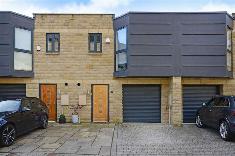 4 Bedrooms Town House for sale in 17, Ballard Hall Chase, Ranmoor, Sheffield, S10
