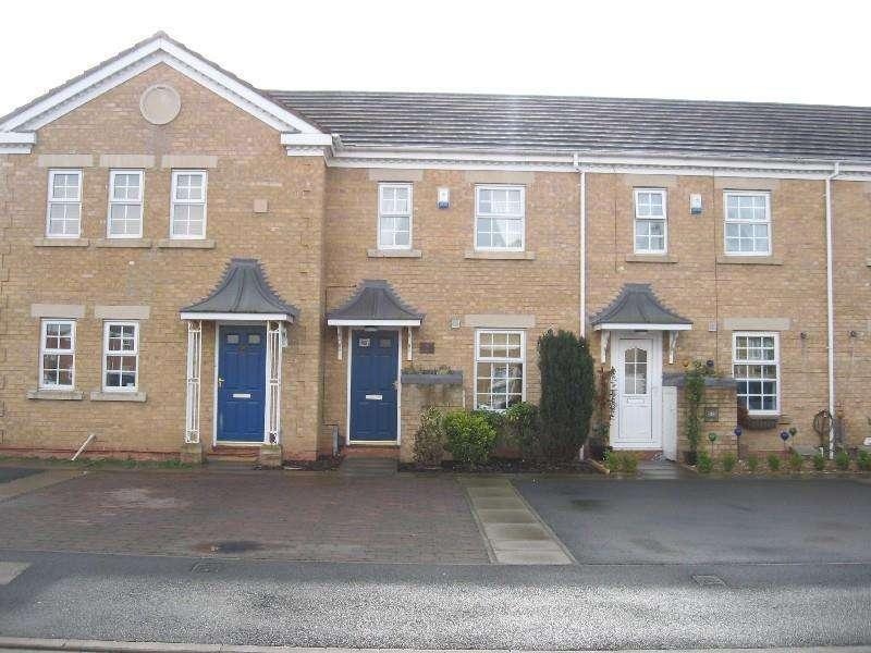 2 Bedrooms Terraced House for sale in Trecastell Ingleby Barwick, Stockton-On-Tees