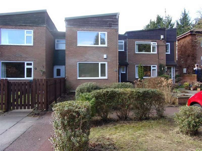 3 Bedrooms Terraced House for rent in Westburn Mews, Crawcrook, Tyne Wear