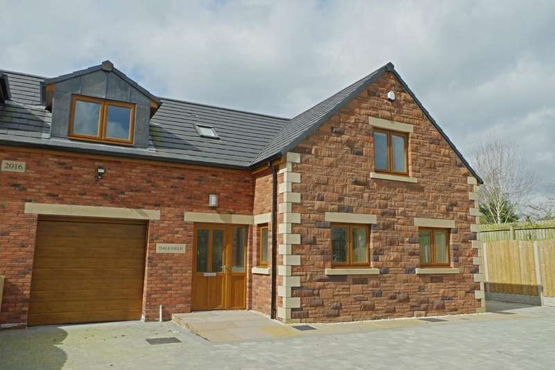 3 Bedrooms Semi Detached House for sale in Aglionby