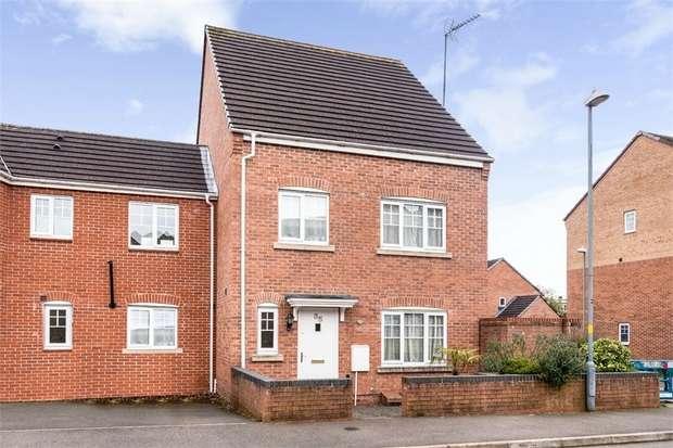 5 Bedrooms Semi Detached House for sale in Sandringham Road, Yardley Wood, Birmingham, West Midlands