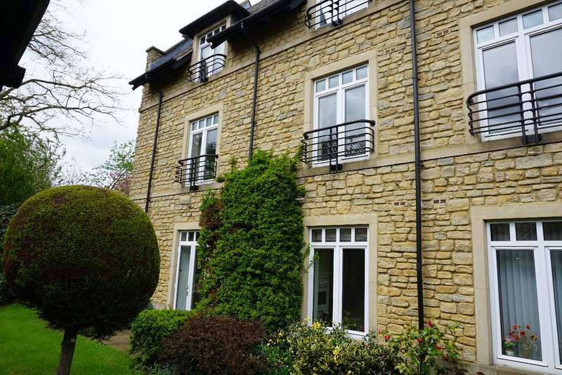 1 Bedroom Apartment Flat for sale in FREEMANS GARDENS, OLNEY