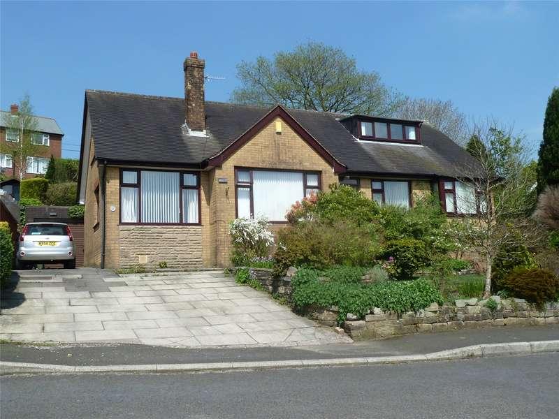 4 Bedrooms Detached House for sale in Summershades Lane, Grasscroft, Saddleworth, OL4