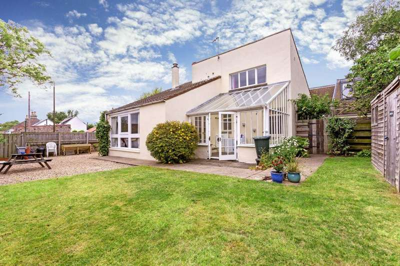 6 Bedrooms Detached House for sale in Rowen, Haddington Road, Aberlady