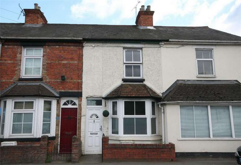 2 Bedrooms Terraced House for sale in NEWBURY, Berkshire