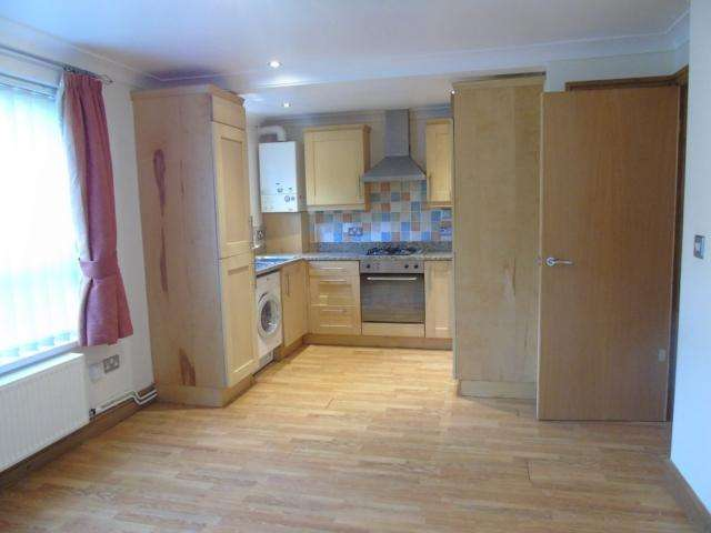 1 Bedroom Apartment Flat for rent in Flat 2, Hafod Bryan Court Llanelli