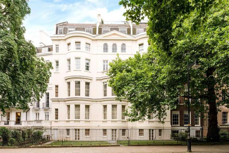 7 Bedrooms Flat for sale in Queen Annes Gate, London