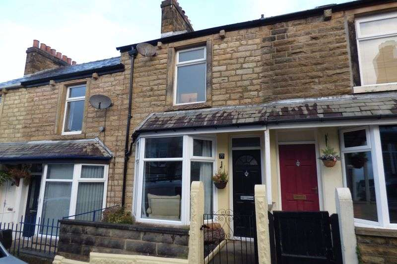 2 Bedrooms Property for sale in Balmoral Road, Lancaster