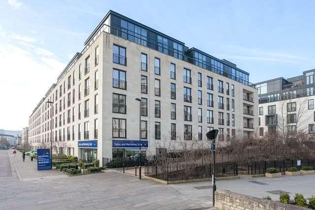 1 Bedroom Flat for sale in Palladian, Victoria Bridge Road, Bath, BA2