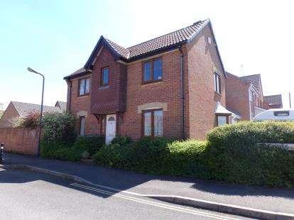 3 Bedrooms Detached House for sale in Vassall Road, Fishponds, Bristol