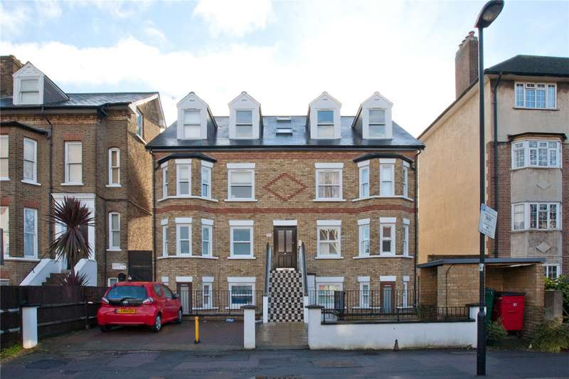 1 Bedroom Apartment Flat for sale in Pitlochry House, 2C Elmcourt Road, London, SE27