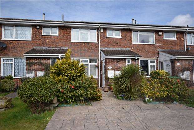 3 Bedrooms Terraced House for sale in Whitchurch Lane, Whitchurch, BRISTOL, BS14 0TA