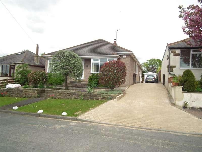 3 Bedrooms Detached Bungalow for rent in Belmont Grove, Rawdon, Leeds, LS19 6AL