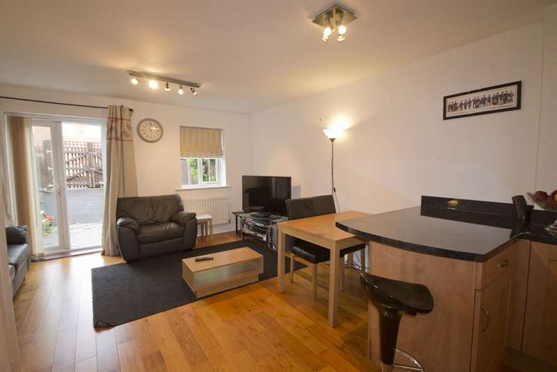 2 Bedrooms Terraced House for sale in Abbeygate, Middlesbrough, TS5 4BW