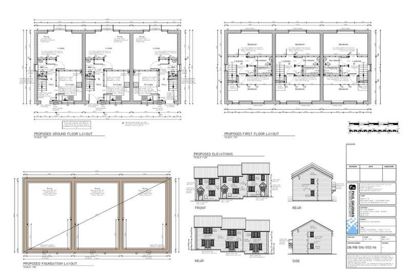 2 Bedrooms Property for sale in Sir John Warren Heanor Road, Loscoe, Heanor, DE75