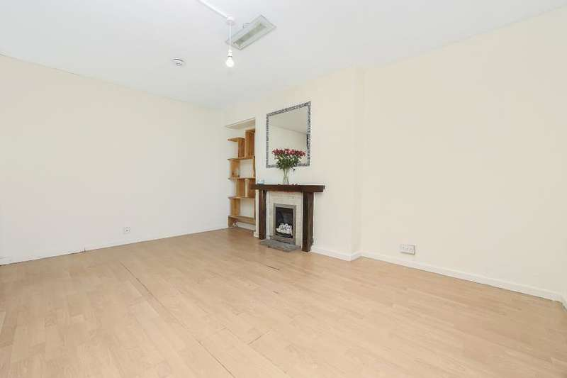 2 Bedrooms Apartment Flat for sale in Donegal House, Whitechapel, E1