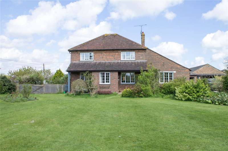 3 Bedrooms Detached House for sale in Wheatsheaf Road, Woodmancote