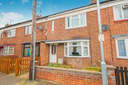 3 Bedrooms Terraced House for sale in Montagu Road, Walton, Peterborough, Cambridgeshire