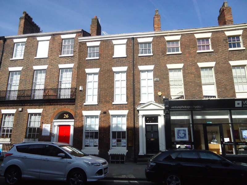 11 Bedrooms House for sale in Rodney Street, Liverpool