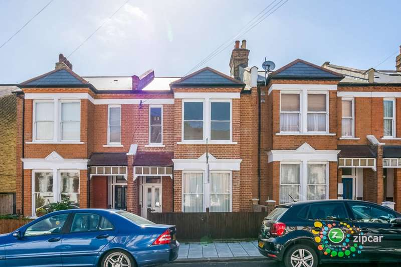 4 Bedrooms House for sale in Casewick Road, West Norwood, SE27