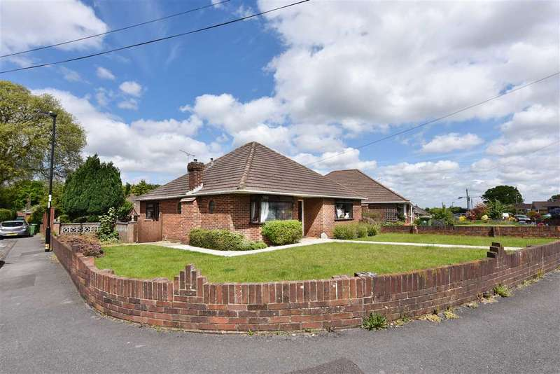 3 Bedrooms Bungalow for sale in EXETER ROAD, BITTERNE