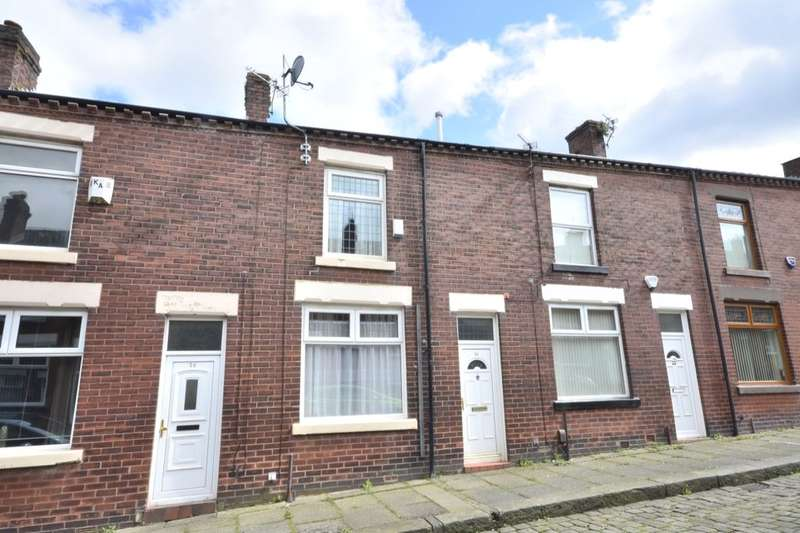 2 Bedrooms Property for sale in Charles Street, Farnworth, Bolton, BL4