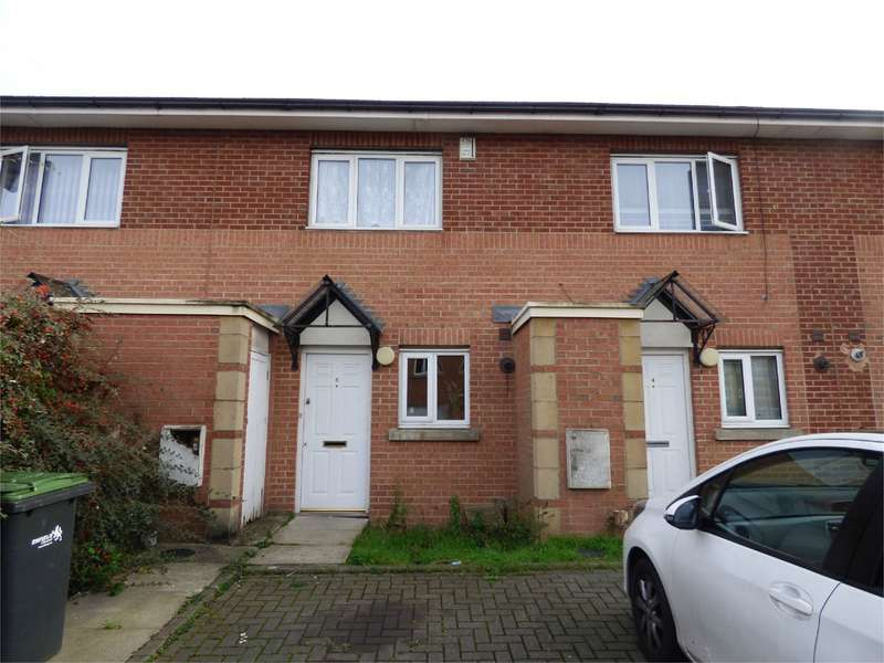 2 Bedrooms Property for sale in Pentland Close Edmonton London