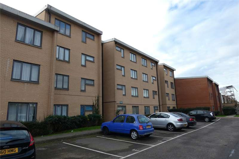2 Bedrooms Property for sale in Shillibeer Court 61 Aberdeen Road London