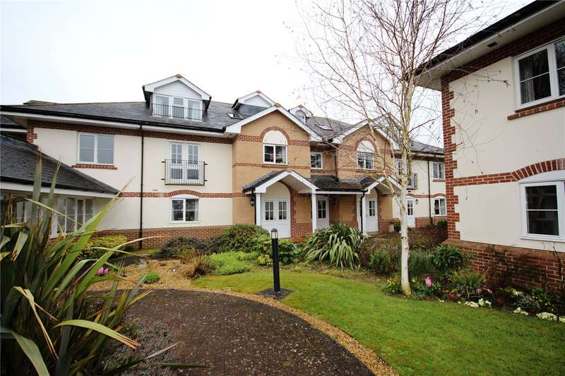 1 Bedroom Flat for sale in Whitebeam House Woodland Court Partridge Drive BS16
