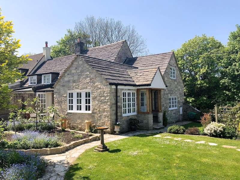3 Bedrooms House for sale in CORFE CASTLE