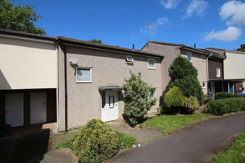 3 Bedrooms Terraced House for sale in Ennerdale, Bracknell