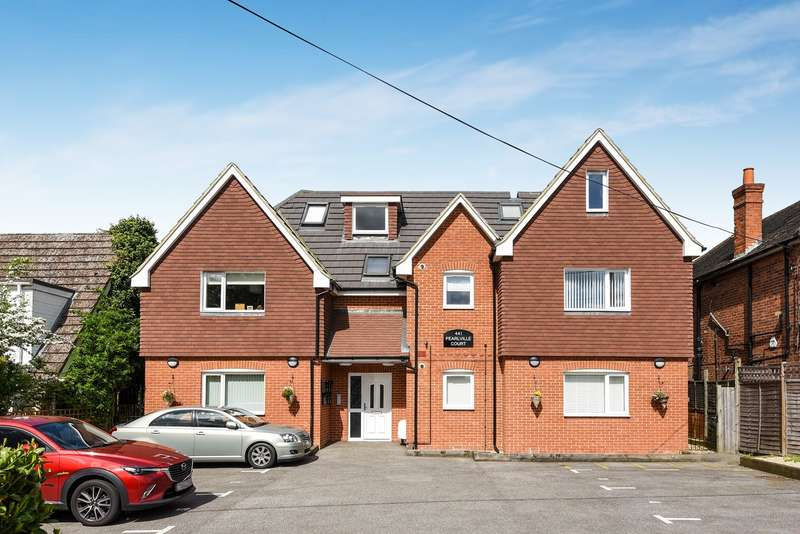 1 Bedroom Apartment Flat for sale in Reading Road, Winnersh, RG41