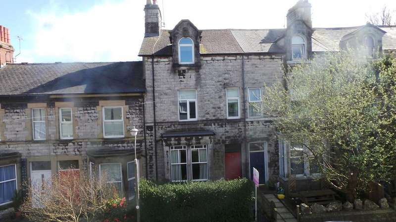 4 Bedrooms Terraced House for sale in Alexander Road, Ulverston. LA12 0DE