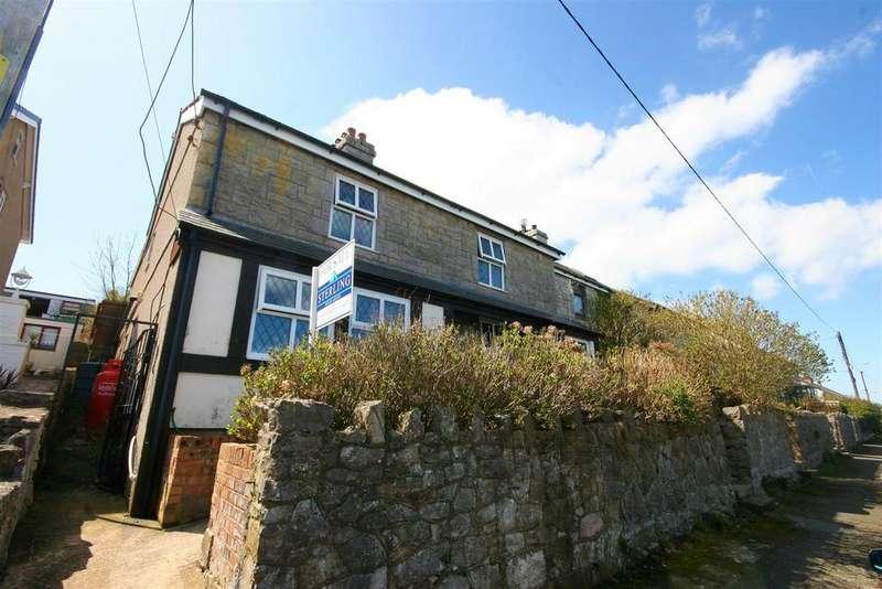 4 Bedrooms House for sale in Ffordd Y Llan, Llysfaen