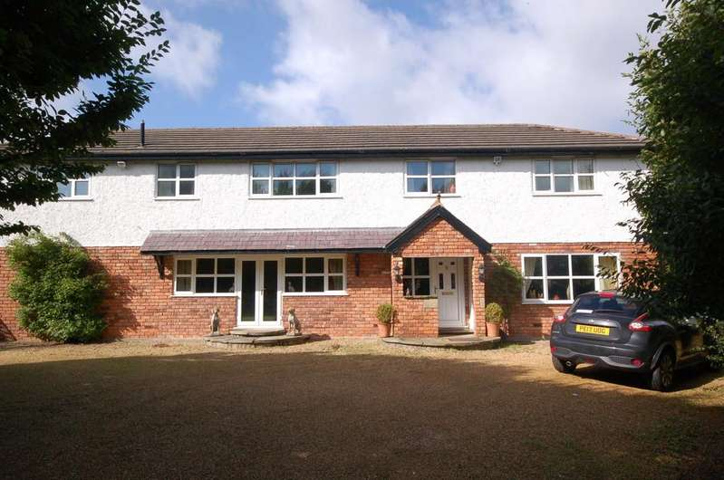 5 Bedrooms Detached House for sale in Jubilee Cottage