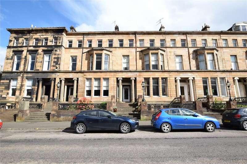 1 Bedroom Apartment Flat for sale in Flat 4, Hyndland Road, Hyndland, Glasgow