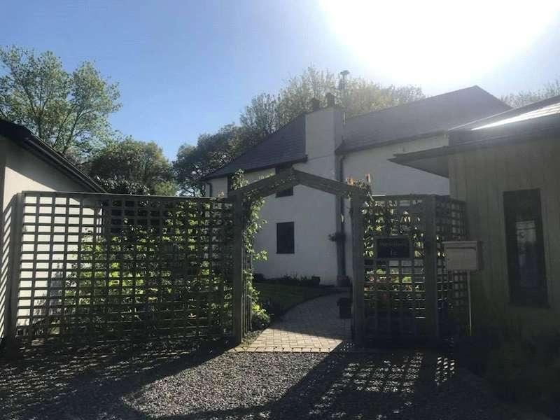 1 Bedroom Flat for rent in West Hill Lane, Budleigh Salterton, Devon, EX9