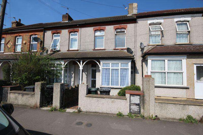 1 Bedroom Flat for rent in Watling Street, Dartford