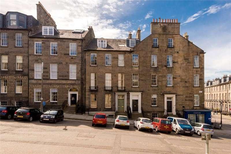 5 Bedrooms Flat for sale in 22.3 Dublin Street, New Town, Edinburgh, EH1
