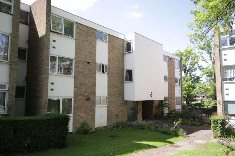 1 Bedroom Apartment Flat for sale in Boyn Valley Road, Maidenhead