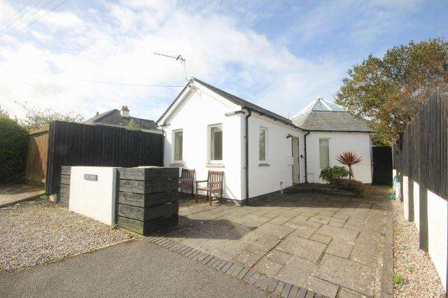3 Bedrooms Detached House for sale in Trevone