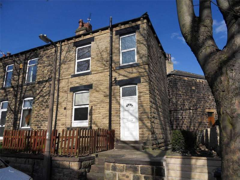 Yorkshire Terrace: Properties For Sale In Batley, Holland Street Batley West
