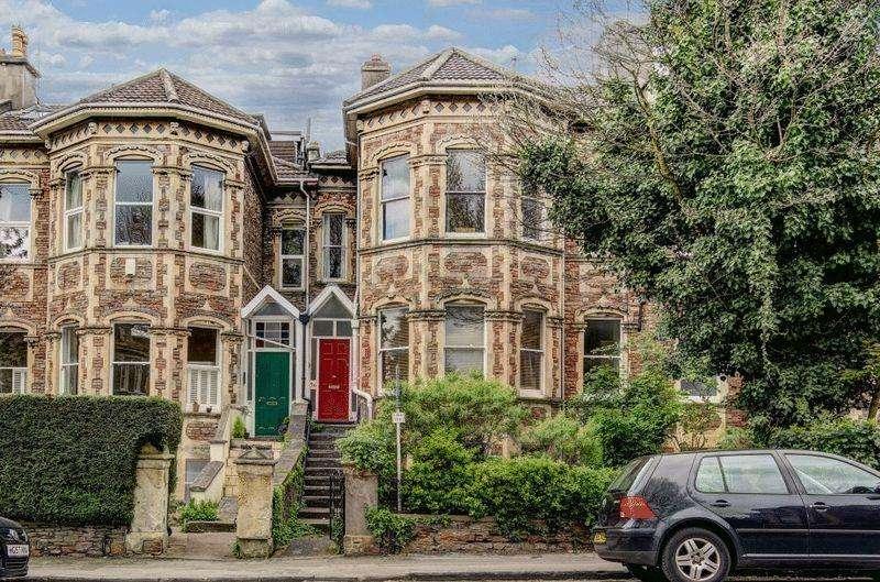 1 Bedroom Apartment Flat for sale in Hampton Road, Redland