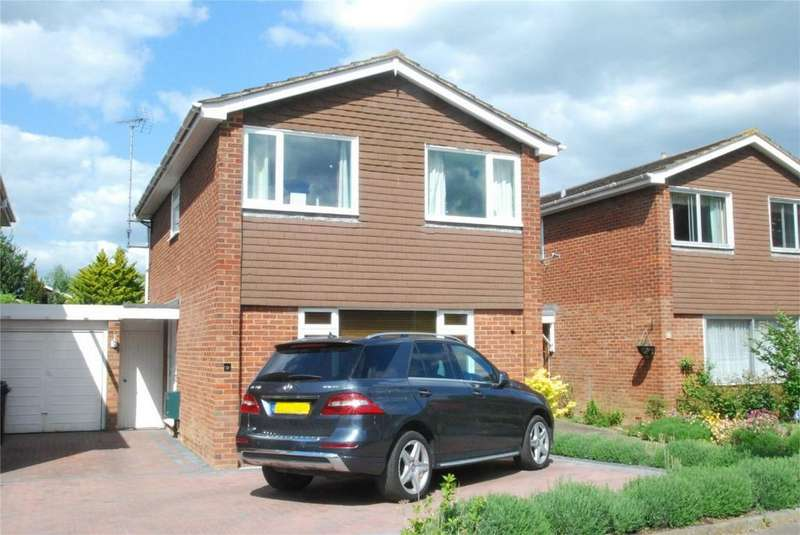 3 Bedrooms Terraced House for sale in Headcorn